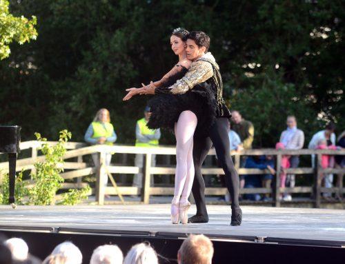 Verdens Balletten er klar til Ribe igen.