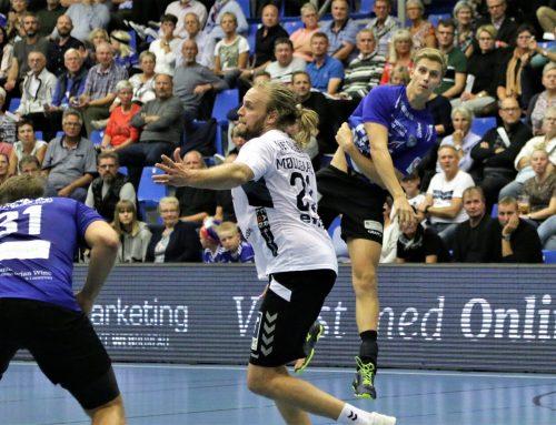 Det danske herrelandshold møder lørdag aften Ungarn i den første mellemrundekamp ved VM i håndhold.