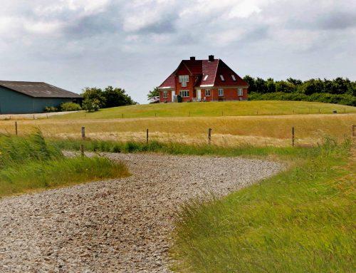Har du interesse for historien om Ribe Marsken – så tag en tur forbi Ydre Bjerrum og se nærmere på www.landskabsgang.dk