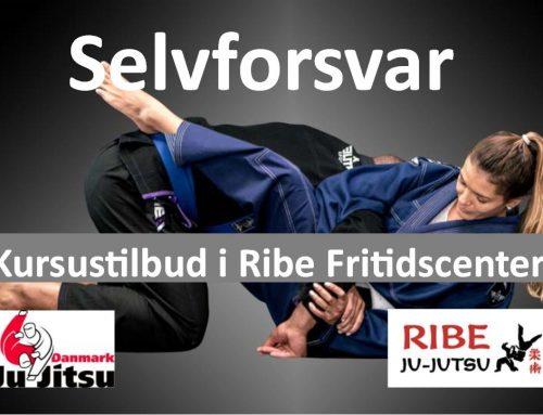 Kvinder i Ribe kan nu tilmelde sig kursus i selvforsvar – 10 gange 1½ times teori/praksis