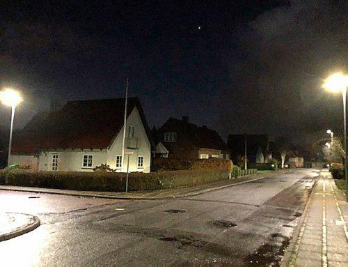 Nye gadelamper med LED-lys generer – men en løsning er på vej