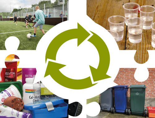 Ambitiøs plaststrategi skal gøre Esbjerg grønnere